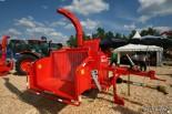Рубительная машина Eschlboeck Biber 7 (измельчитель древесины)