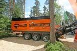 Рубительная машина Doppstadt DW-3060