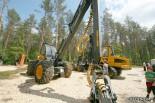 Лесозаготовительная техника Sampo Rosenlew