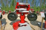 Харвестерная головка Log Max 7000СT