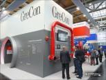 Стенд компании GreCon