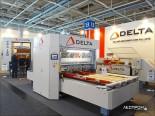 Оборудование Delta для производства деревянных поддонов (палет)