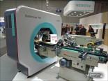 Сканер для пиломатериалов Microtec Goldeneye 700