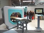 Сканер для пиломатериалов Microtec Goldeneye 600