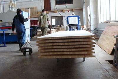Sosnoffru - интернет-магазин деревянной мебели из массива