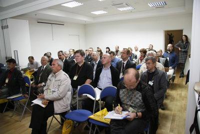 Аудитория круглого стола по биотопливу