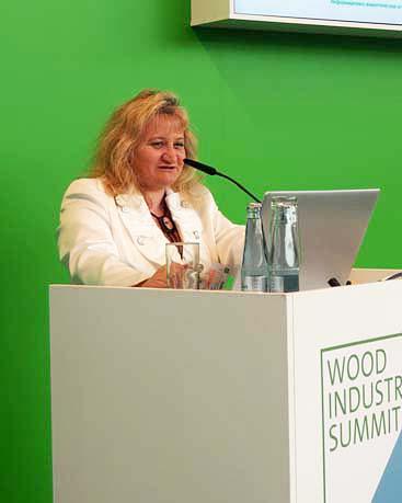 Модератор мероприятия: директор ИАА «ИНФОБИО», главный редактор журнала «Международная биоэнергетика» Ольга Ракитова