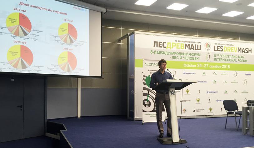 Докладчик: директор по развитию компании «Боргер» Сергей Сафоников