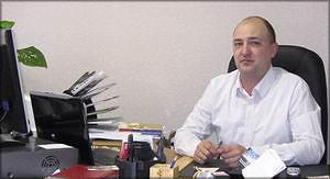 Всеволод Копычев, директор ООО «Астар»