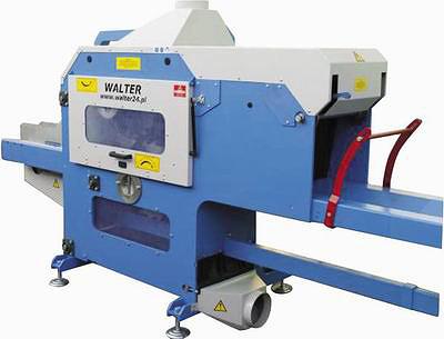 Брусовальные дисковые станки Walter TD-350, TD-450