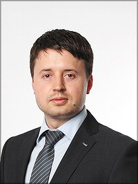 Евгений Кириков
