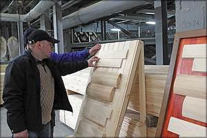 Рубцовский ЛДК планирует расширить ассортимент выпускаемой продукции