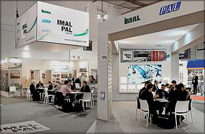 Стенд PAL IMAL Group