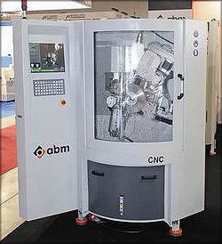 Заточное оборудование ABM Makine