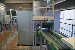Сканер Microtec