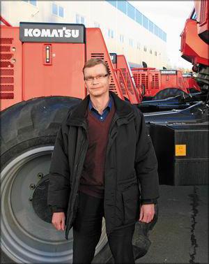 Маркку Туомикоски