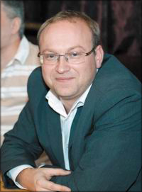 Александр Суслопаров