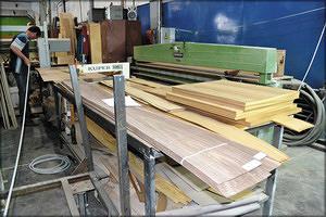 Клиенты «Виктории» могут не сомневаться – их заказы будут изготовлены из материалов самого высокого качества
