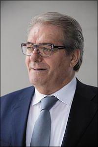 Президент и собственник компании Termolegno Агостино Форназьер