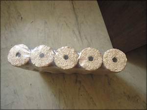 Цилиндрические брикеты (брикеты Nestro)