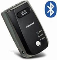 Рис. 4. Внешний GPS-модуль с модулем Bluetooth