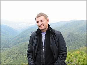 Григорий Белоусов