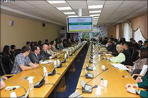 Обсуждение государственной поддержки биоэнергетики