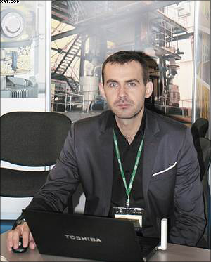 Владимир Выборов