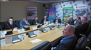 Сессия №2: «Использование древесных отходов на предприятиях ЛПК и в децентрализованной энергетике», официальный партнер UNICONFORT