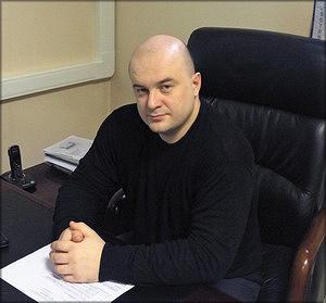 Сергей Крупенский