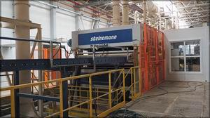 Шлифовальные станки фирмы Steinemann