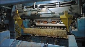 Линия лущения 3VKKT производства компании Raute была полностью модернизирована в 2014 г. Проект также включал в себя установку ЦЗУ RautePRO, что привело к увеличению производительности более, чем на 35 % и росту выхода более, чем на 15%