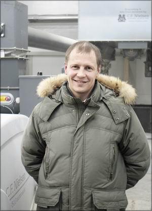 Сергей Тревогин