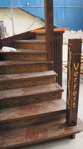 Выставочный образец продукции «Верфест»