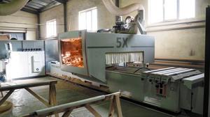 Обрабатывающий пятиосевой центр Holz-Her модель Pro-Master 7125 (Германия)