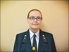 Марина Щурова