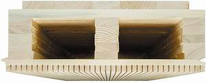 Рис. 8. Элемент перекрытия Lignotrend (длина до 18 м)