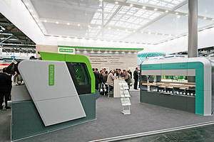 Устройство подачи SpringerE-Feeder 200 и сканер Microtec Goldeneye 900