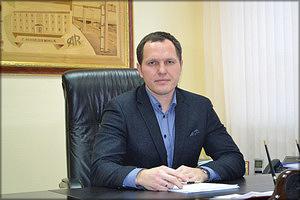 Павел Бурчаловский, генеральный директор ЗАО «Архангельский фанерный завод»