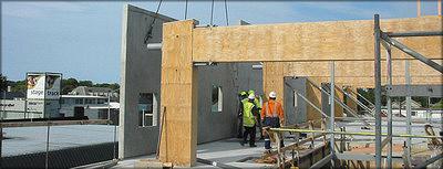 Merritt Building (Крайстчерч, Новая Зеландия)