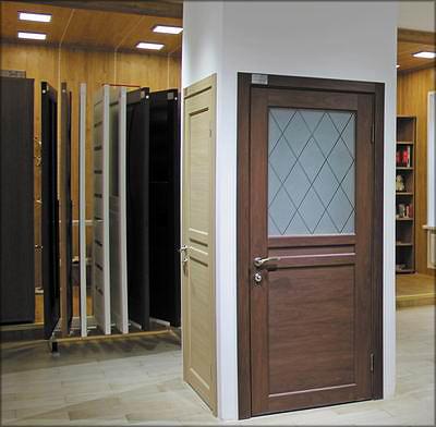 Межкомнатные двери Alleanza doors (готовая продукция)