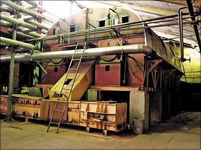 б – двухроторная (эксплуатируется на заводе «СибПромИнвест»)