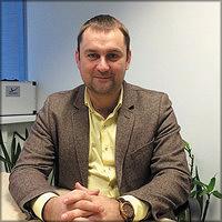 Максим Молчанов – региональный руководитель подразделения «Клеевые системы» в России и Казахстане компании AkzoNobel