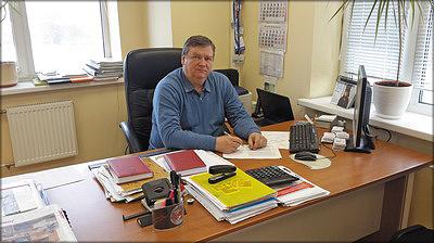 Николай Кечаев – генеральный директор ООО «Йоват»