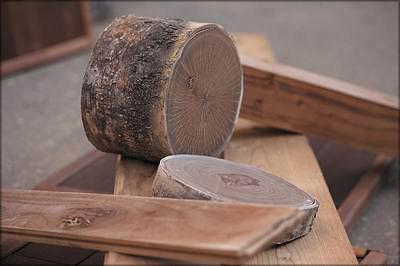 Изделия из термически обработанной березовой древесины