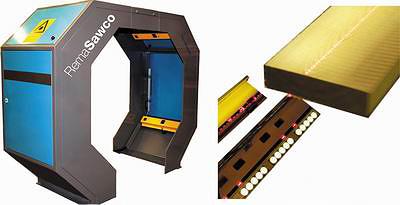 Рис. 13. Сканер RS-3D