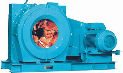 Рис. 22. Оцилиндровочный ротор Camtrim компании Söderhamn Eriksson