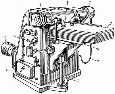 Ящичный шипорез ШПА-40 с автоматической подачей