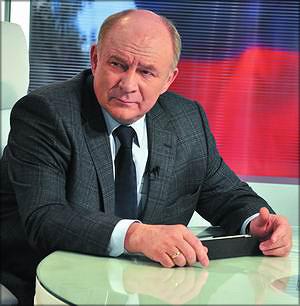 Вячеслав Позгалев
