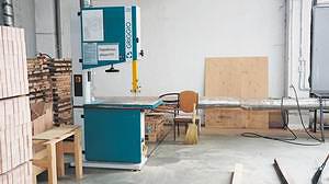 Леноточнопильный станок Griggio SNA 700 (Италия)